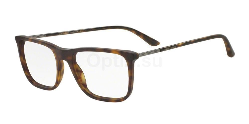 5089 AR7101 Glasses, Giorgio Armani