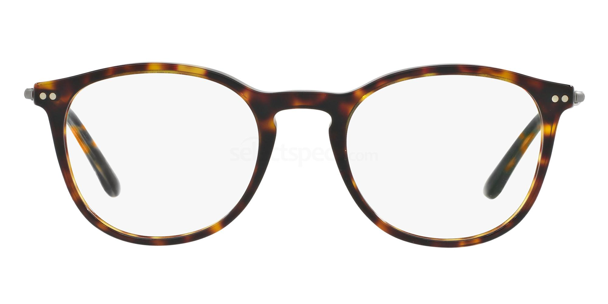 5026 AR7125 Glasses, Giorgio Armani