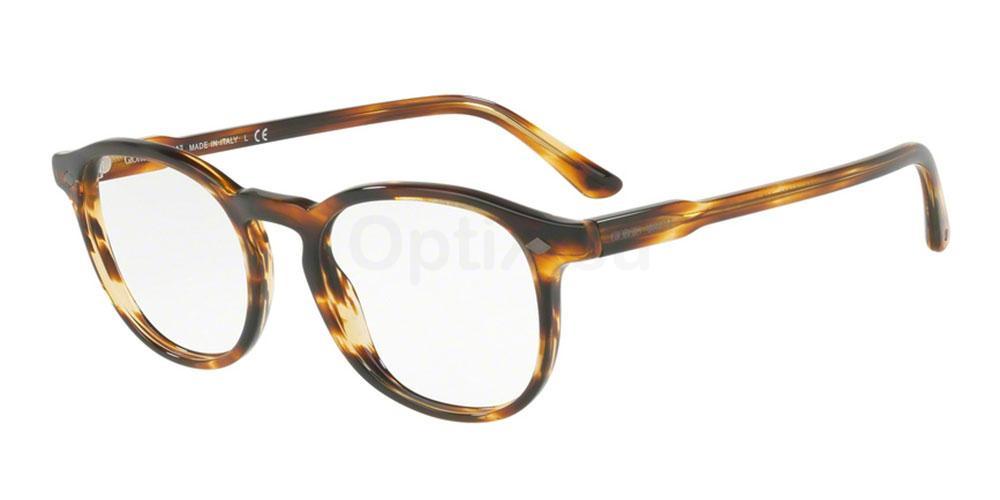 5590 AR7136 Glasses, Giorgio Armani