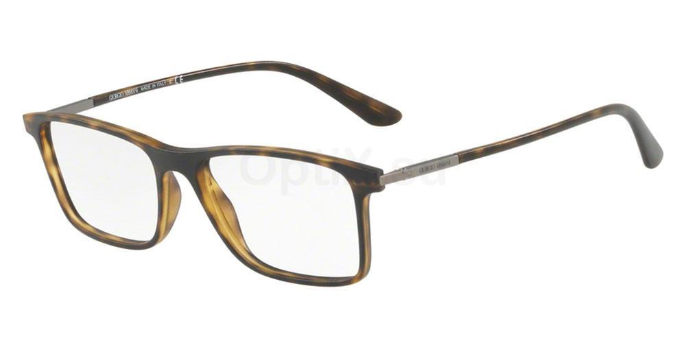 5089 AR7143 Glasses, Giorgio Armani