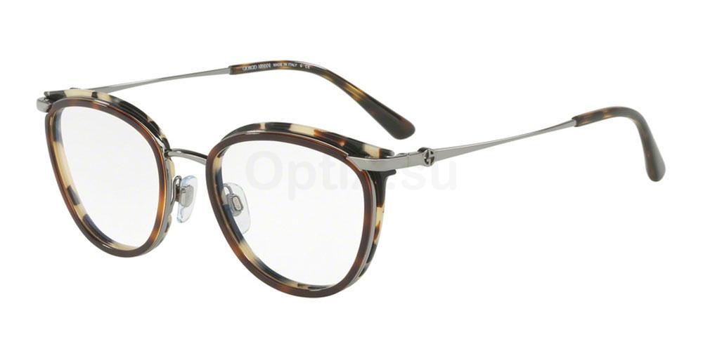 3010 AR5074 Glasses, Giorgio Armani