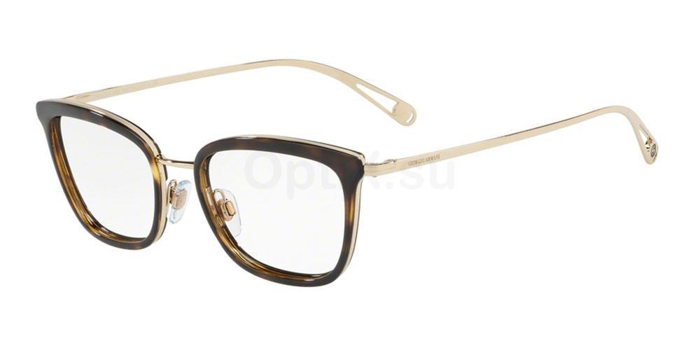 3215 AR5078 Glasses, Giorgio Armani