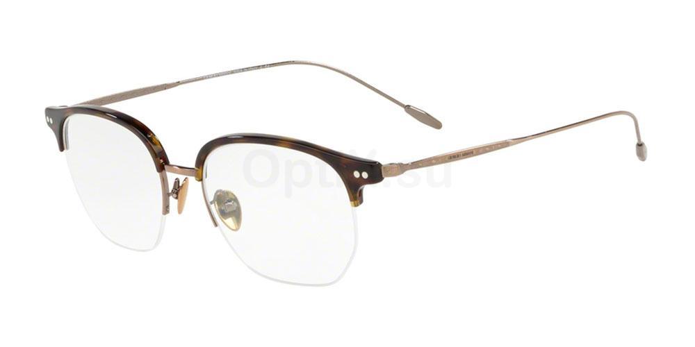 5026 AR7153 Glasses, Giorgio Armani
