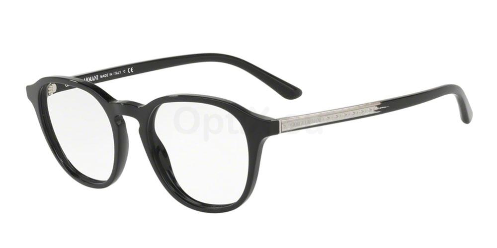 5001 AR7144 Glasses, Giorgio Armani