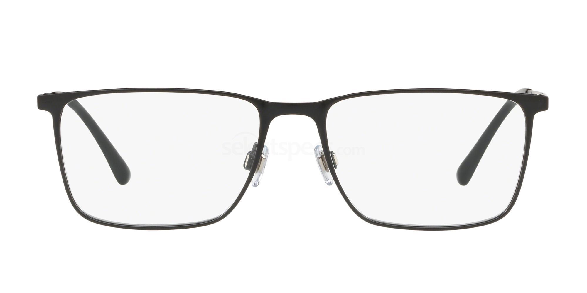 3001 AR5080 Glasses, Giorgio Armani