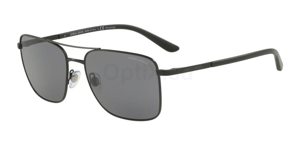 300181 AR6065 Sunglasses, Giorgio Armani