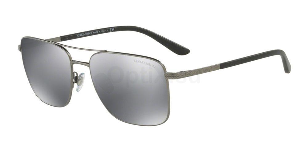 30036G AR6065 Sunglasses, Giorgio Armani