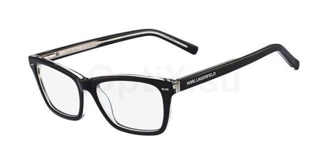 003 KL824 Glasses, Karl Lagerfeld