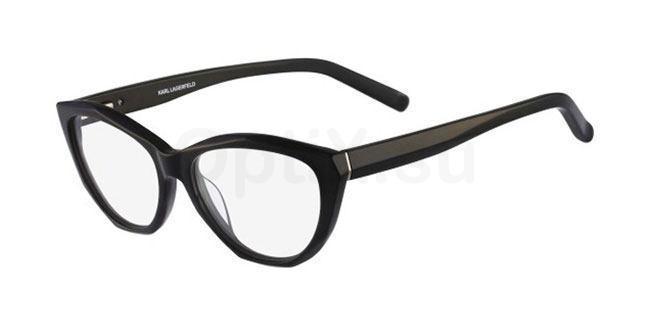 001 KL850 , Karl Lagerfeld