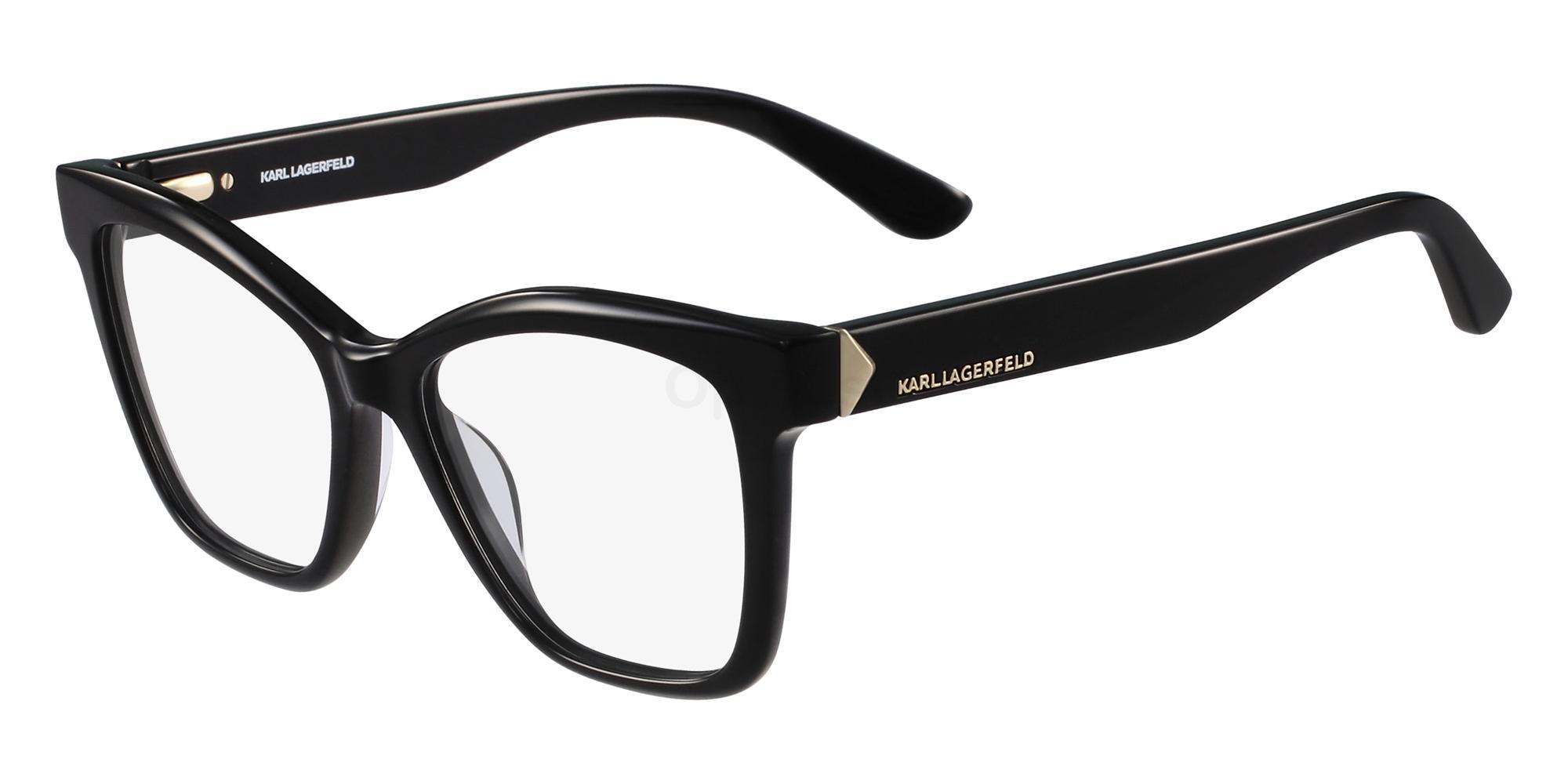 001 KL923 Glasses, Karl Lagerfeld
