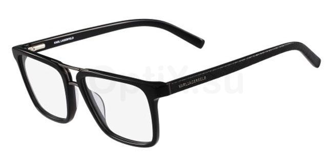 001 KL925 Glasses, Karl Lagerfeld