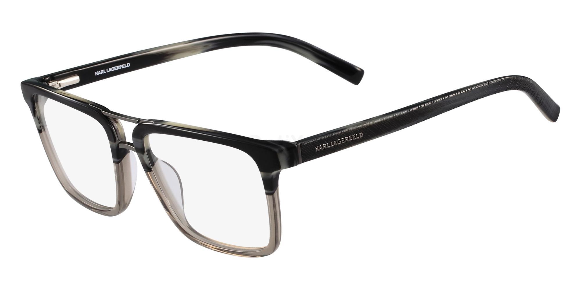 032 KL925 Glasses, Karl Lagerfeld