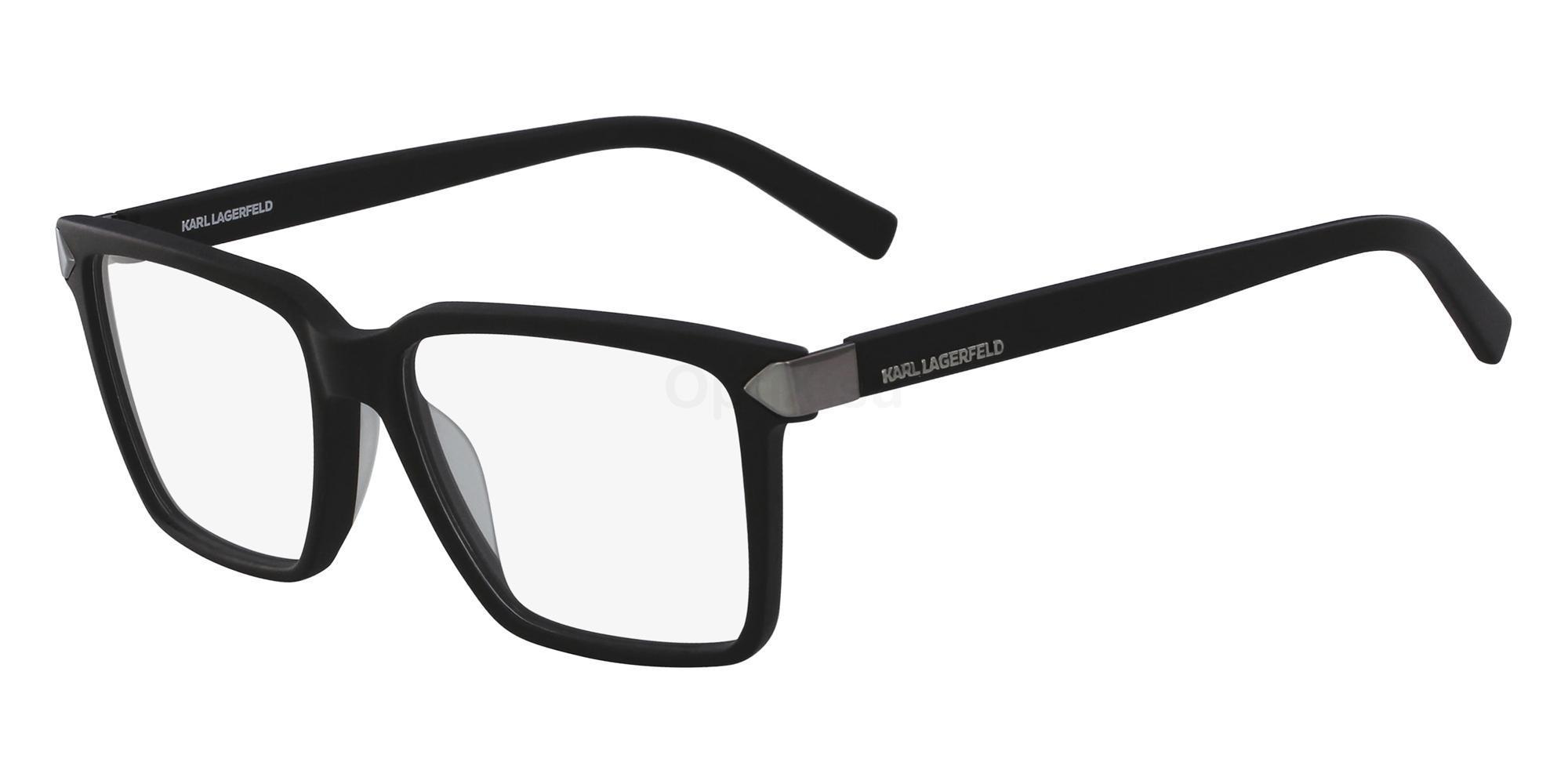 001 KL940 Glasses, Karl Lagerfeld