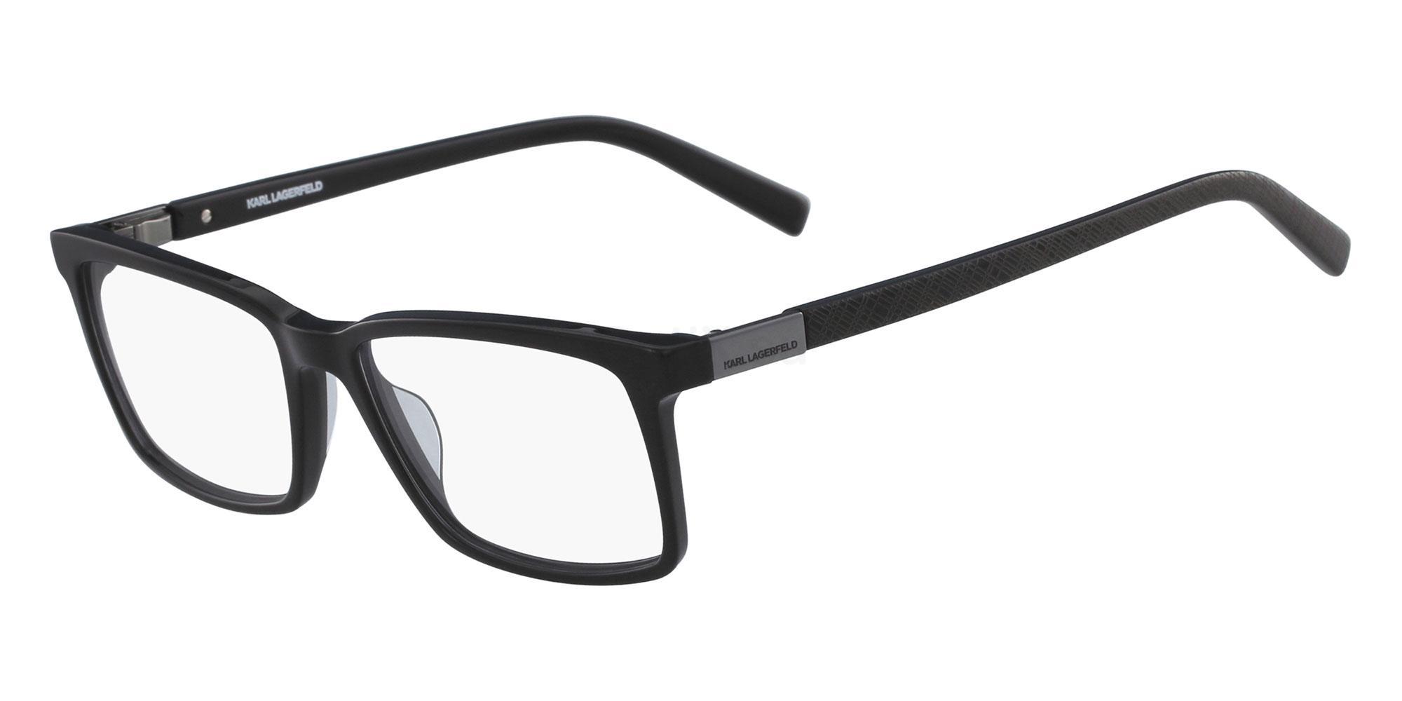 001 KL963 Glasses, Karl Lagerfeld