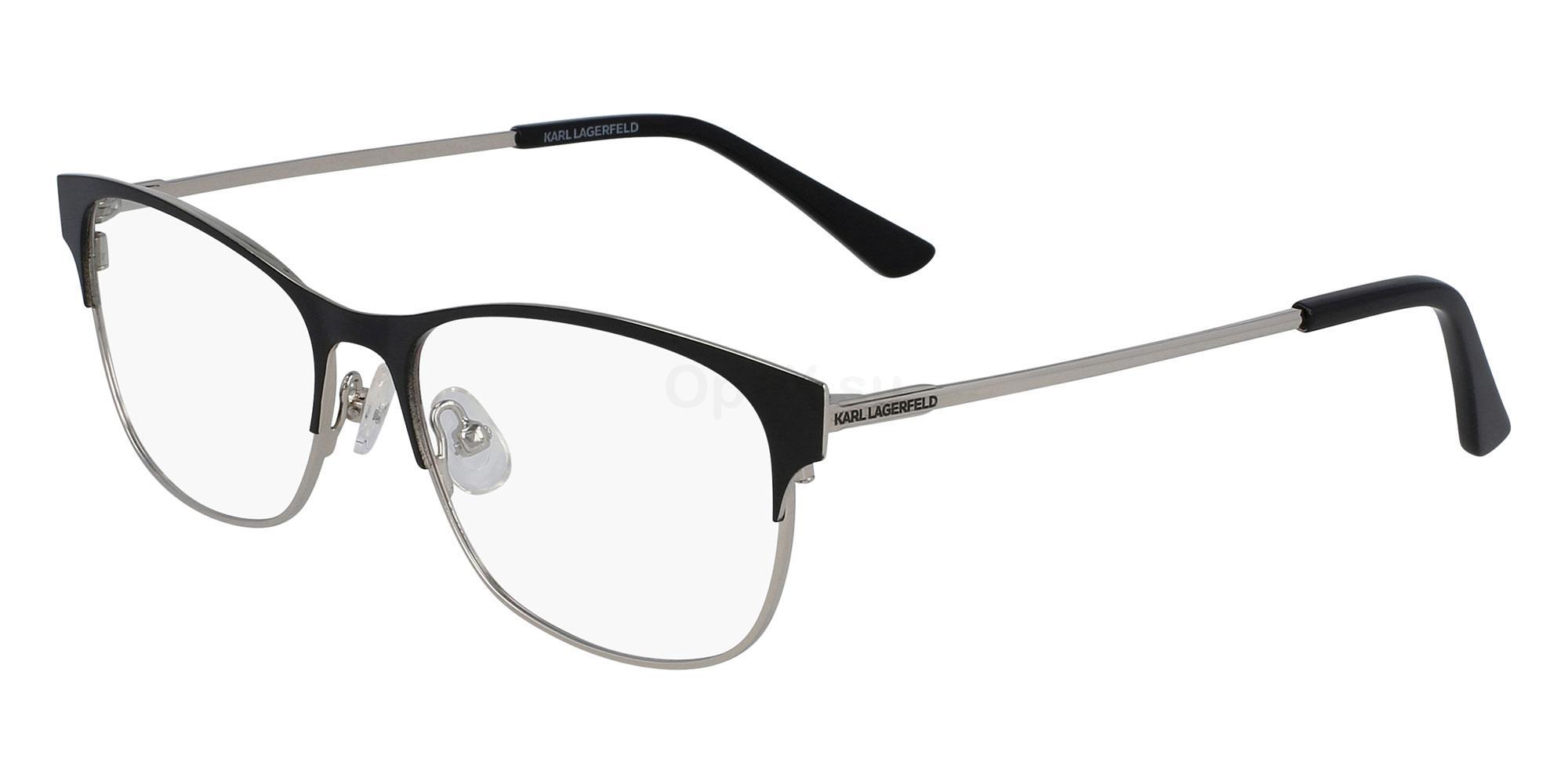 505 KL268 Glasses, Karl Lagerfeld