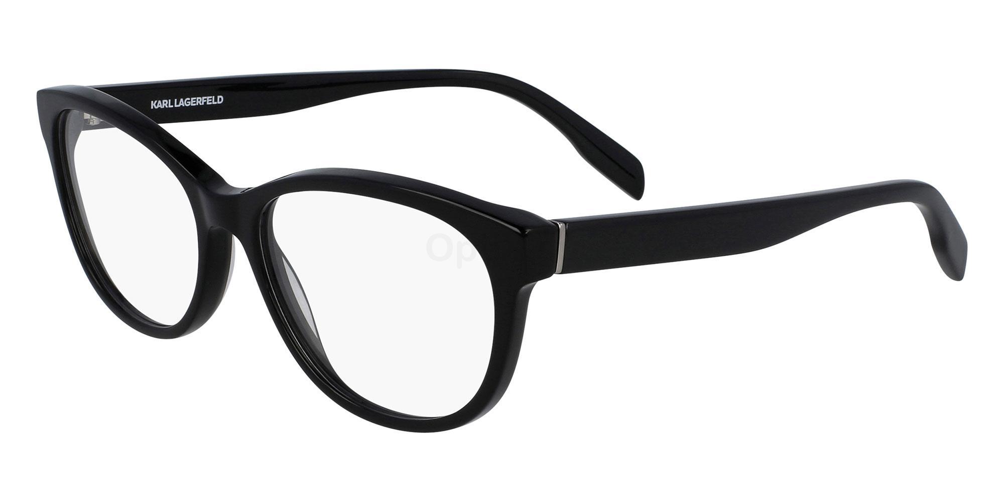 001 KL953 Glasses, Karl Lagerfeld