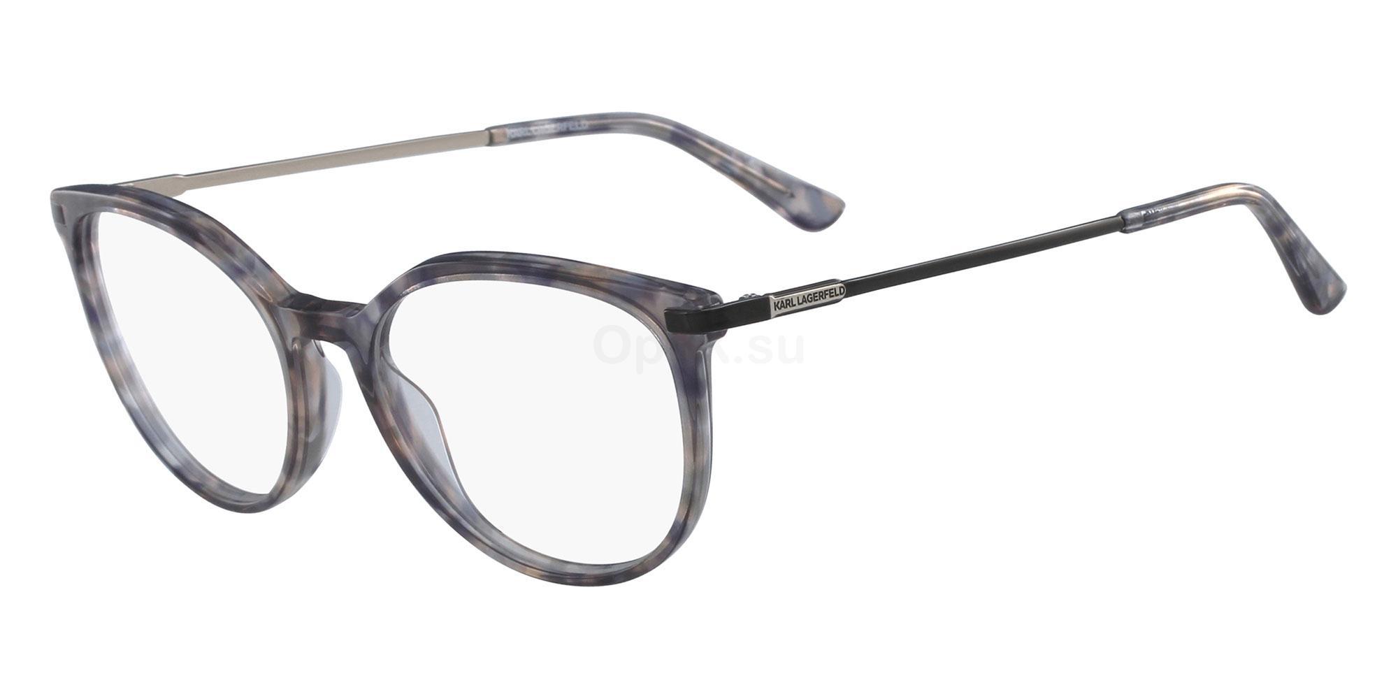 032 KL964 Glasses, Karl Lagerfeld