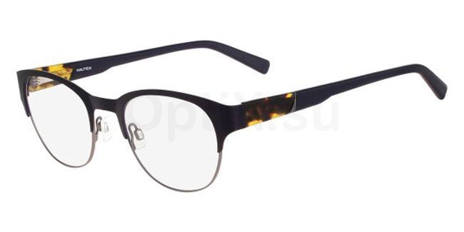 317 N7256 Glasses, Nautica