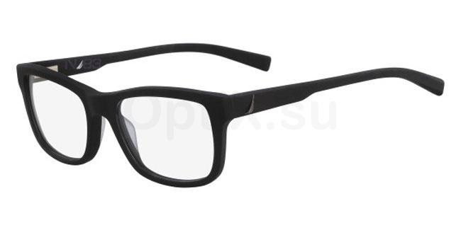 005 N8121 Glasses, Nautica