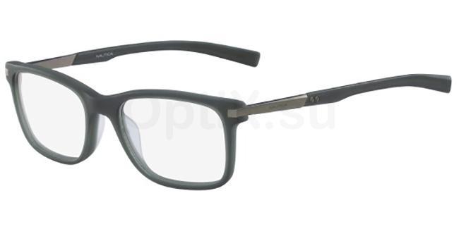 325 N8131 Glasses, Nautica