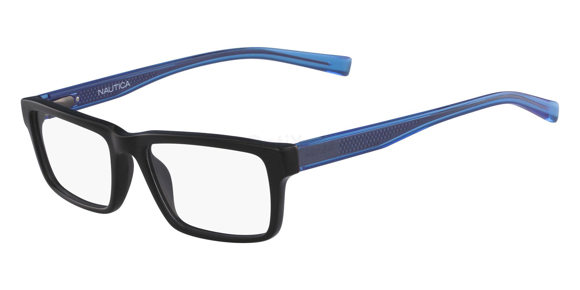 001 N8140 Glasses, Nautica