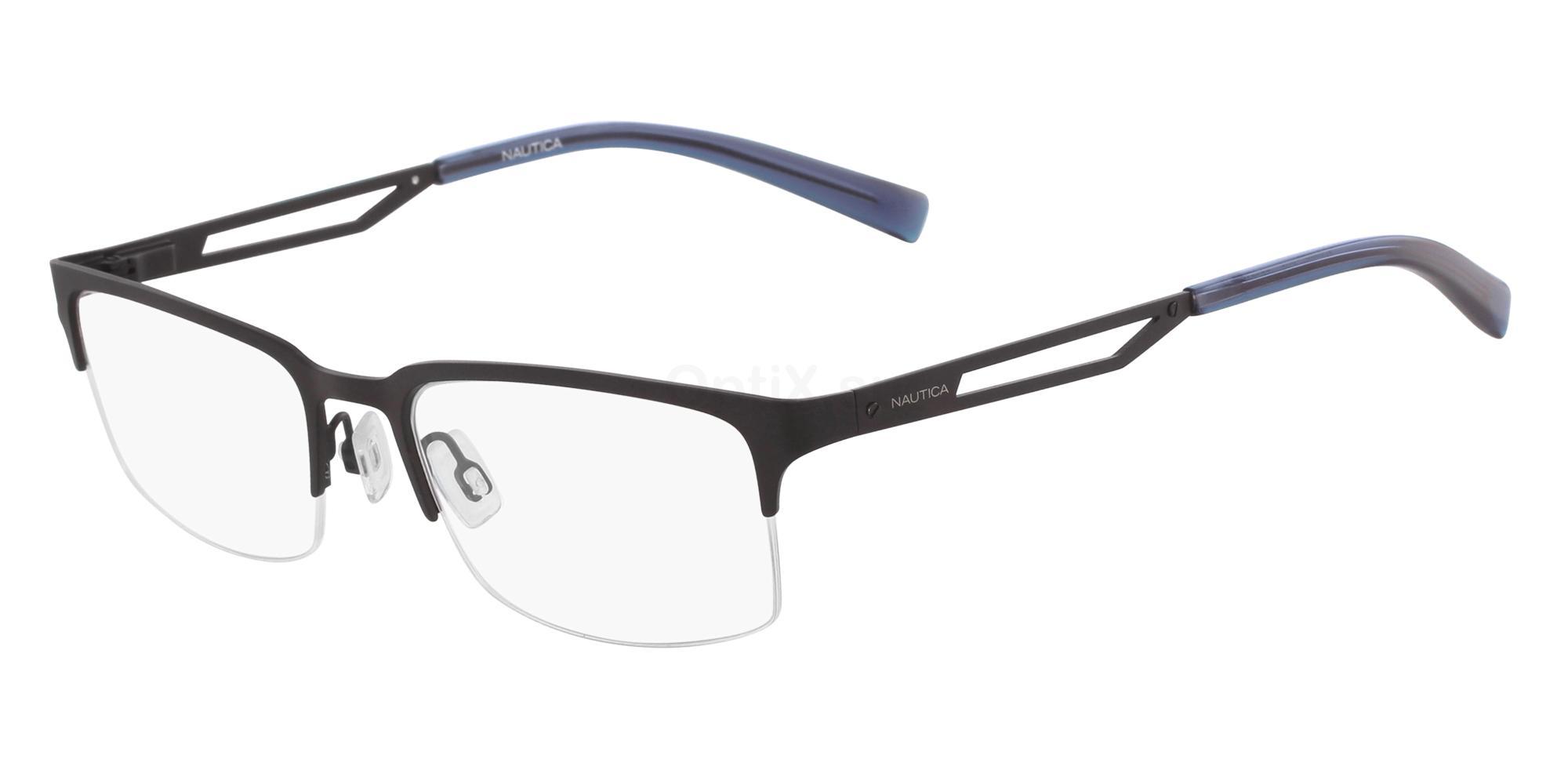 420 N7294 Glasses, Nautica