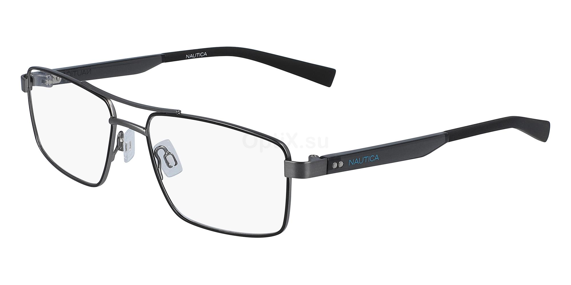 001 N8144 Glasses, Nautica
