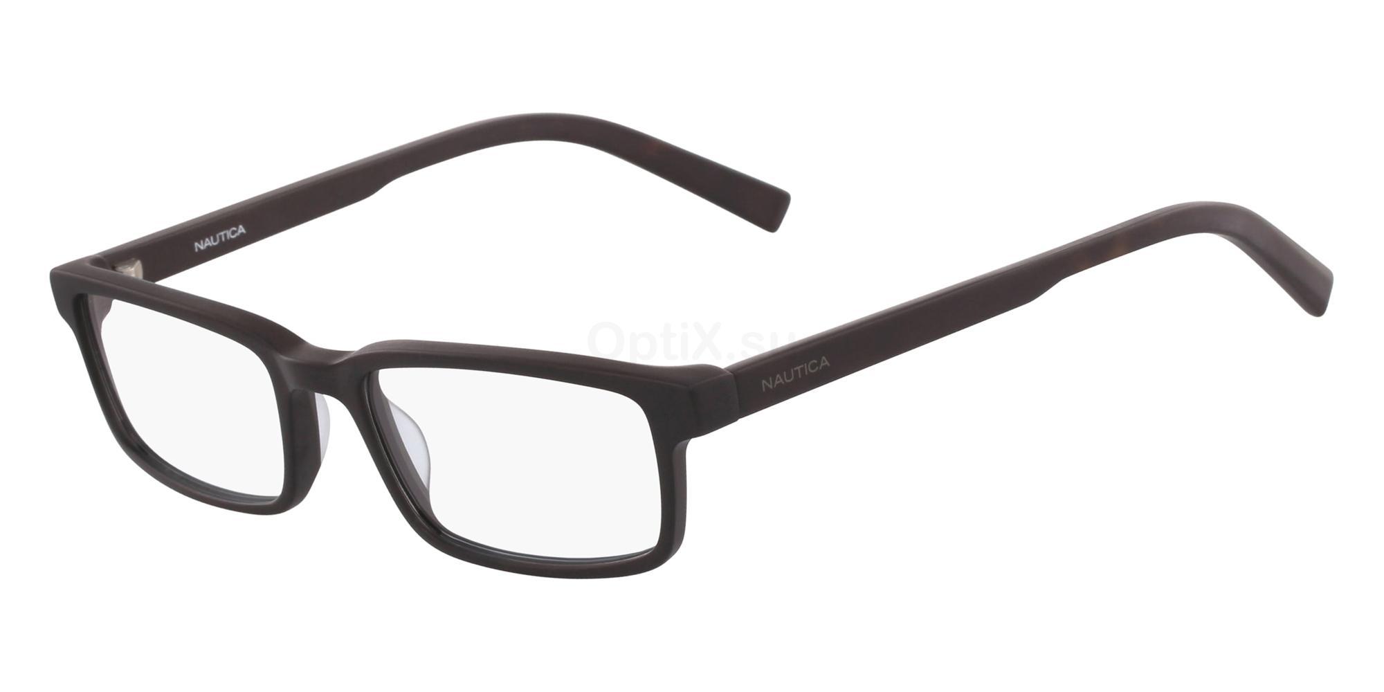 005 N8146 Glasses, Nautica