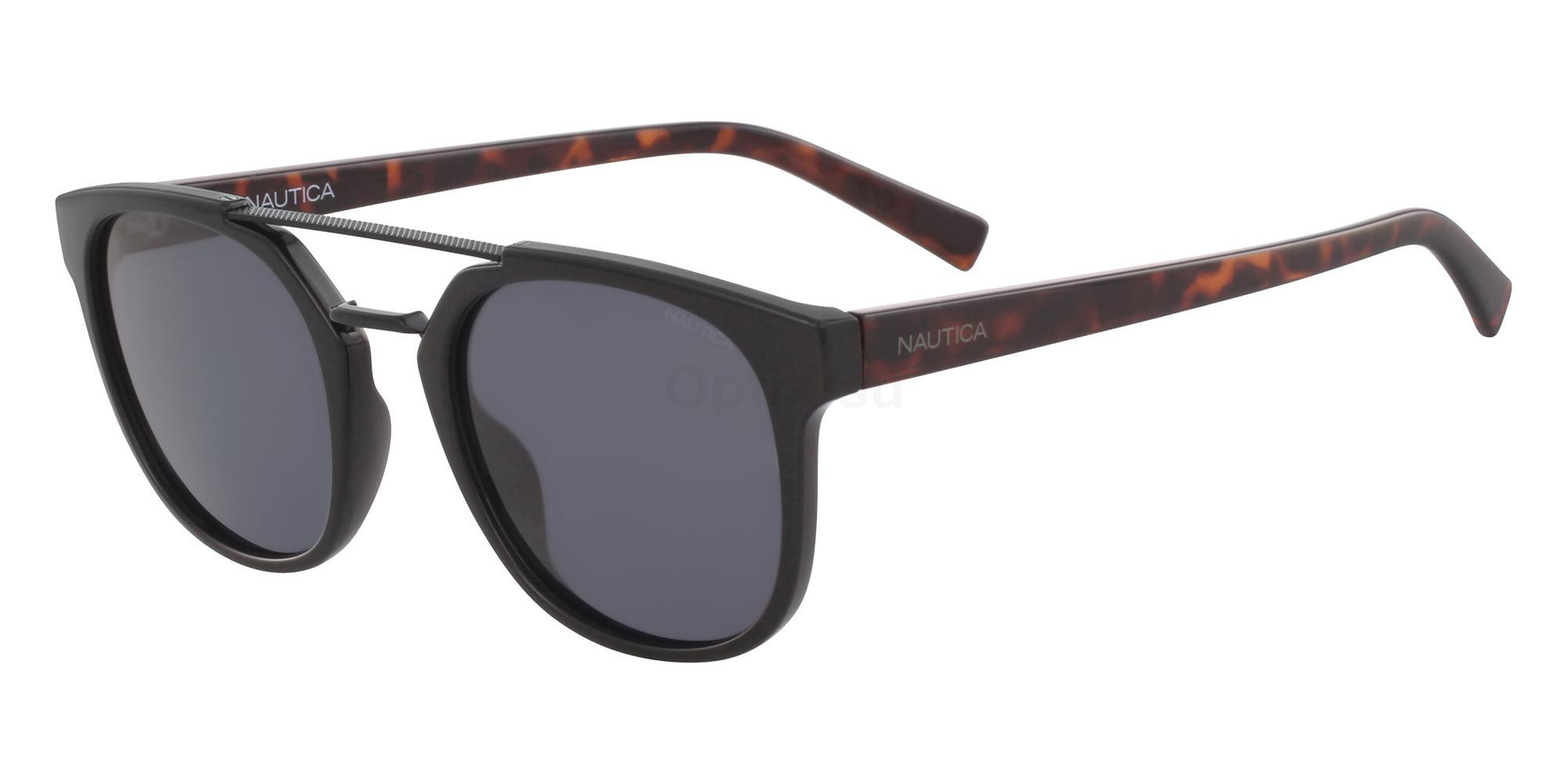 001 N3637SP Sunglasses, Nautica