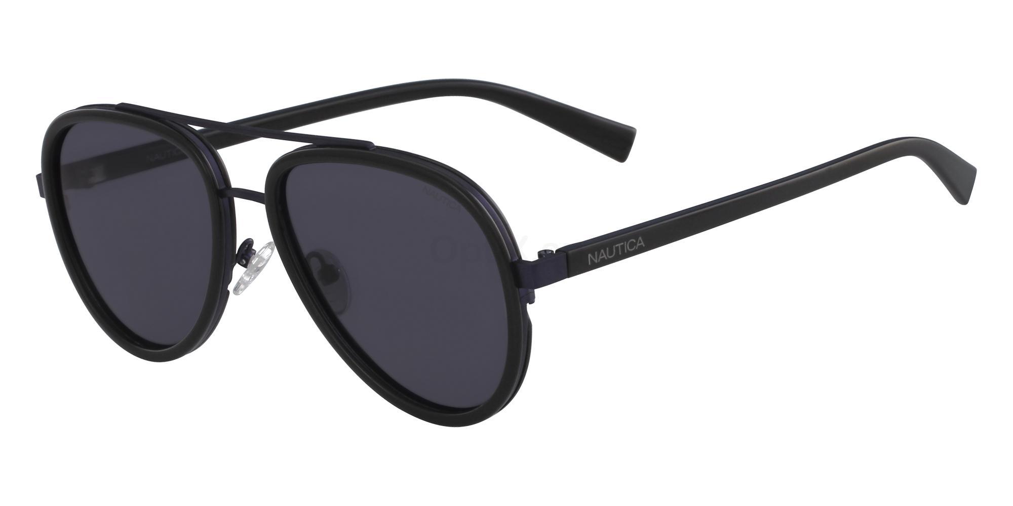 001 N4627SP Sunglasses, Nautica