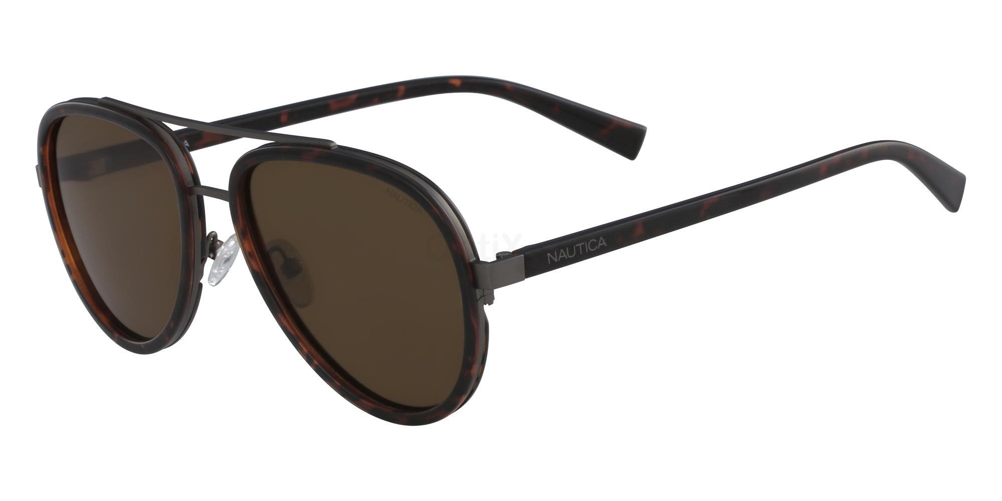 206 N4627SP Sunglasses, Nautica
