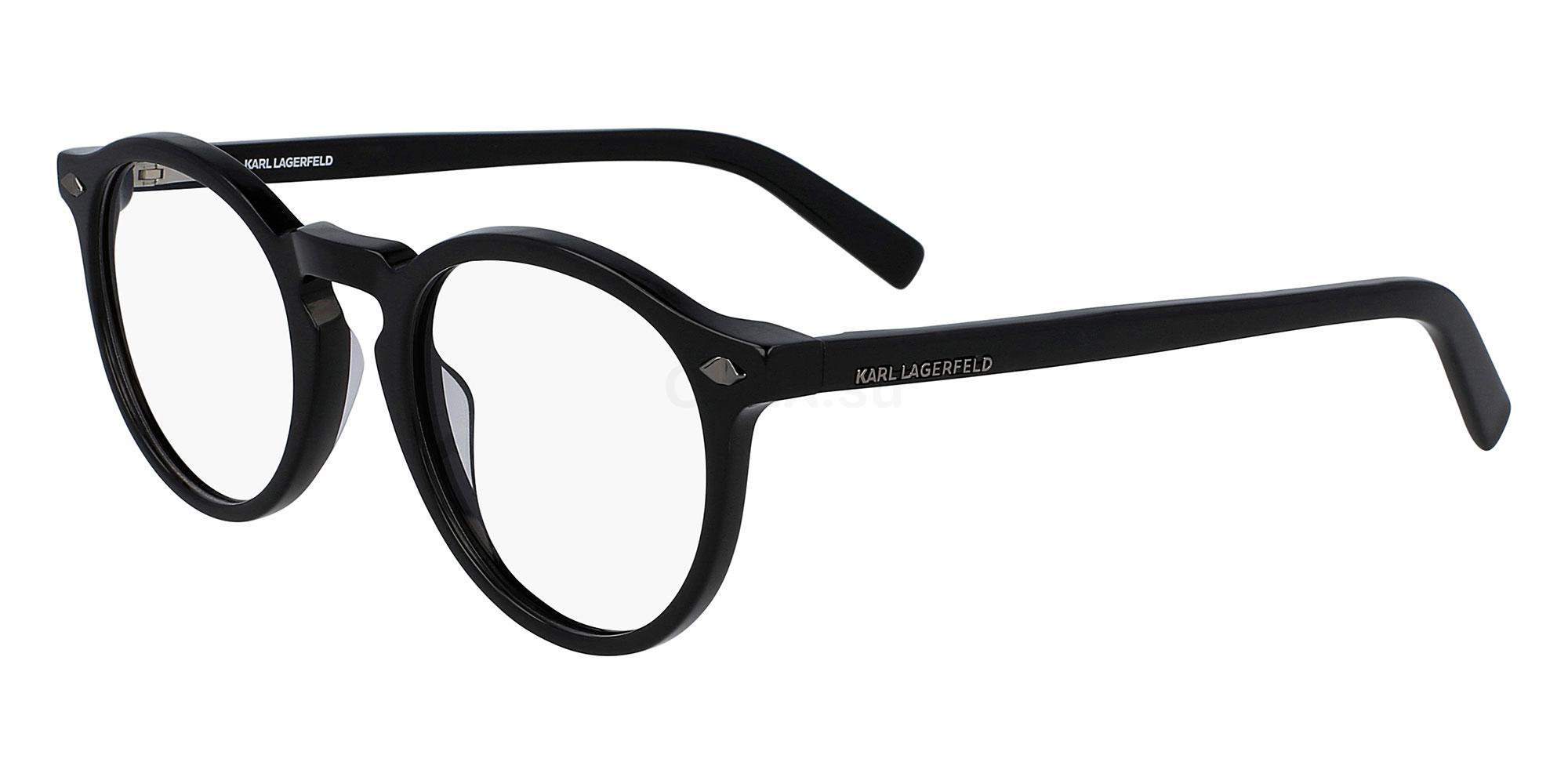 001 KL973 Glasses, Karl Lagerfeld