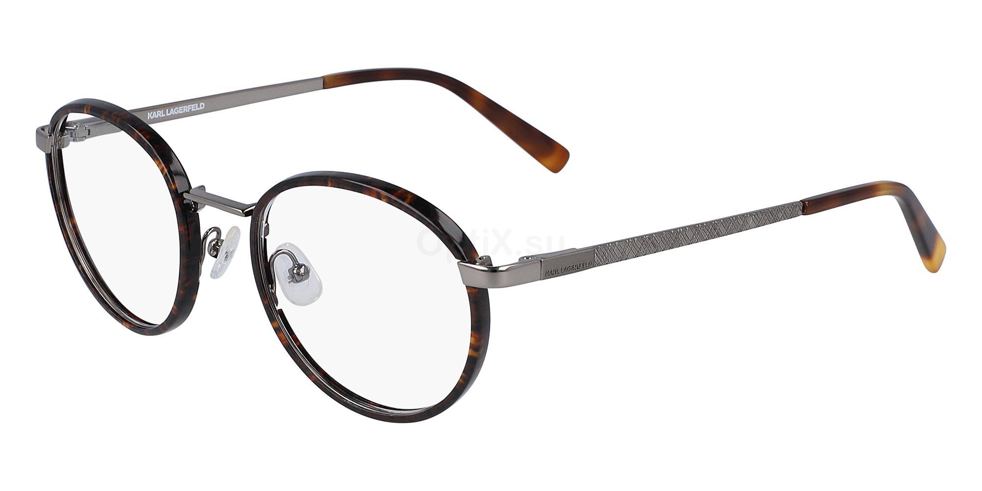 013 KL288 Glasses, Karl Lagerfeld