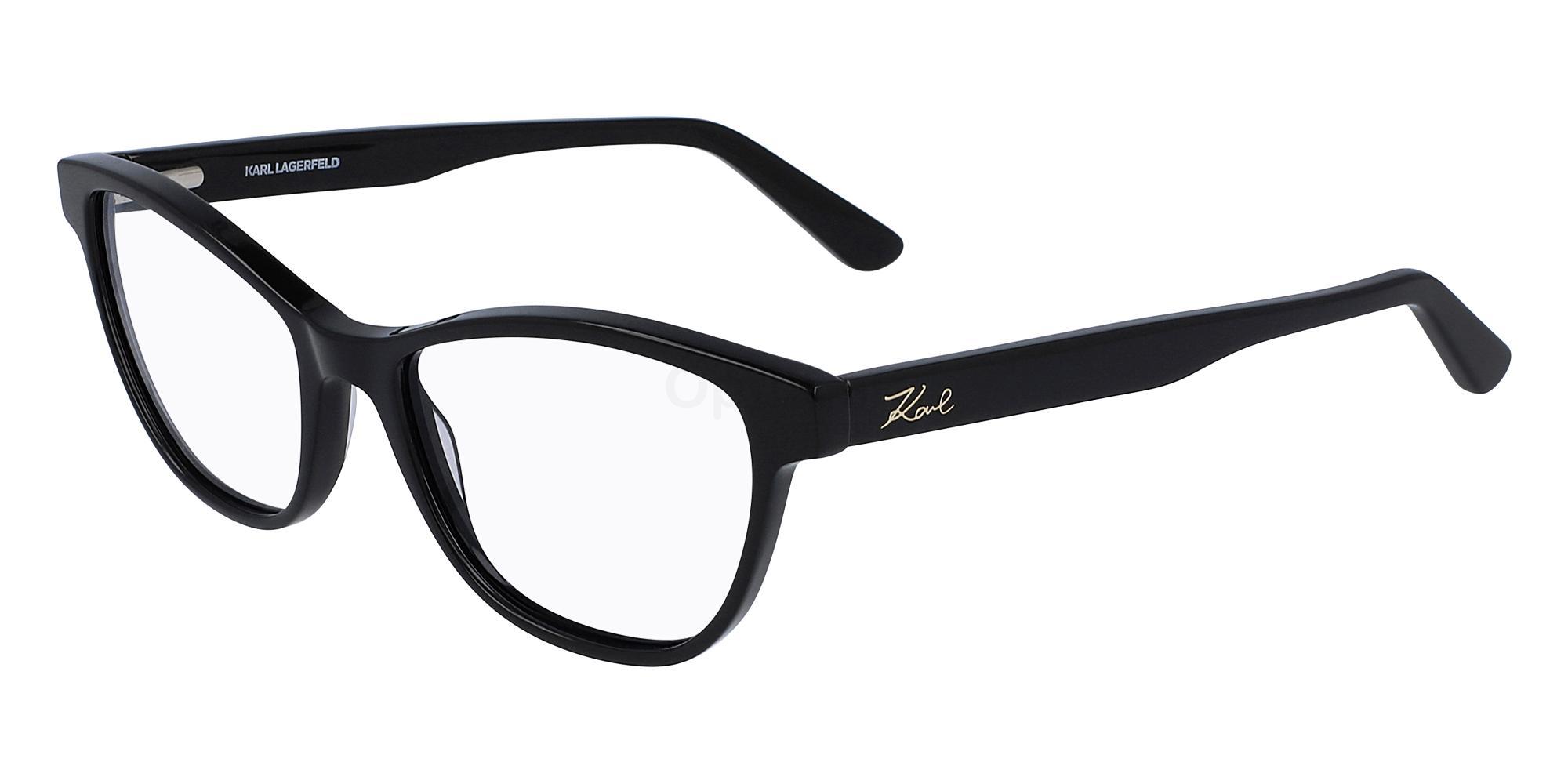 001 KL992 Glasses, Karl Lagerfeld