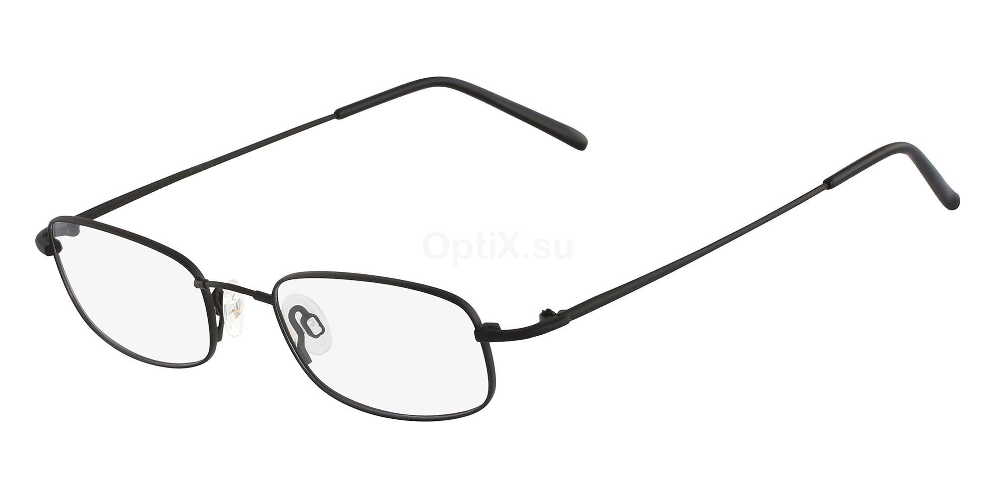 002 FLEXON 603 Glasses, Flexon