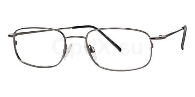 033 FLX 810Mag-Set Glasses, Flexon