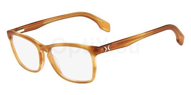 224 KK2667 Glasses, Kiss&Kill