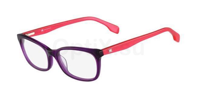 539 KV2606 Glasses, Kiss&Kill
