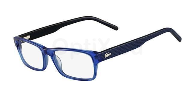 424 L2688 Glasses, Lacoste