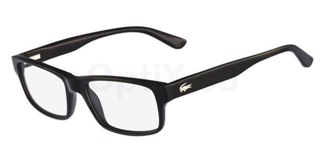 001 L2705 Glasses, Lacoste