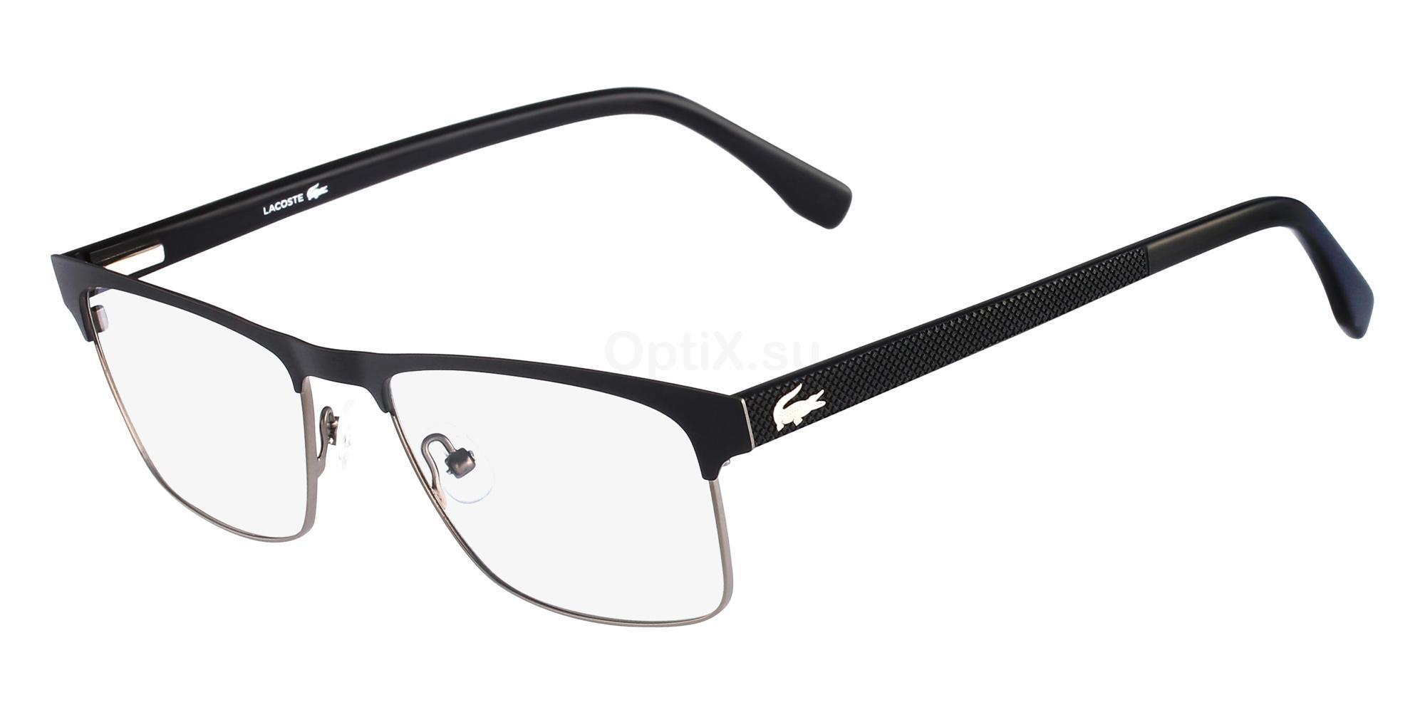 001 L2198 Glasses, Lacoste