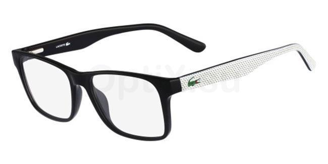 001 L2741 Glasses, Lacoste