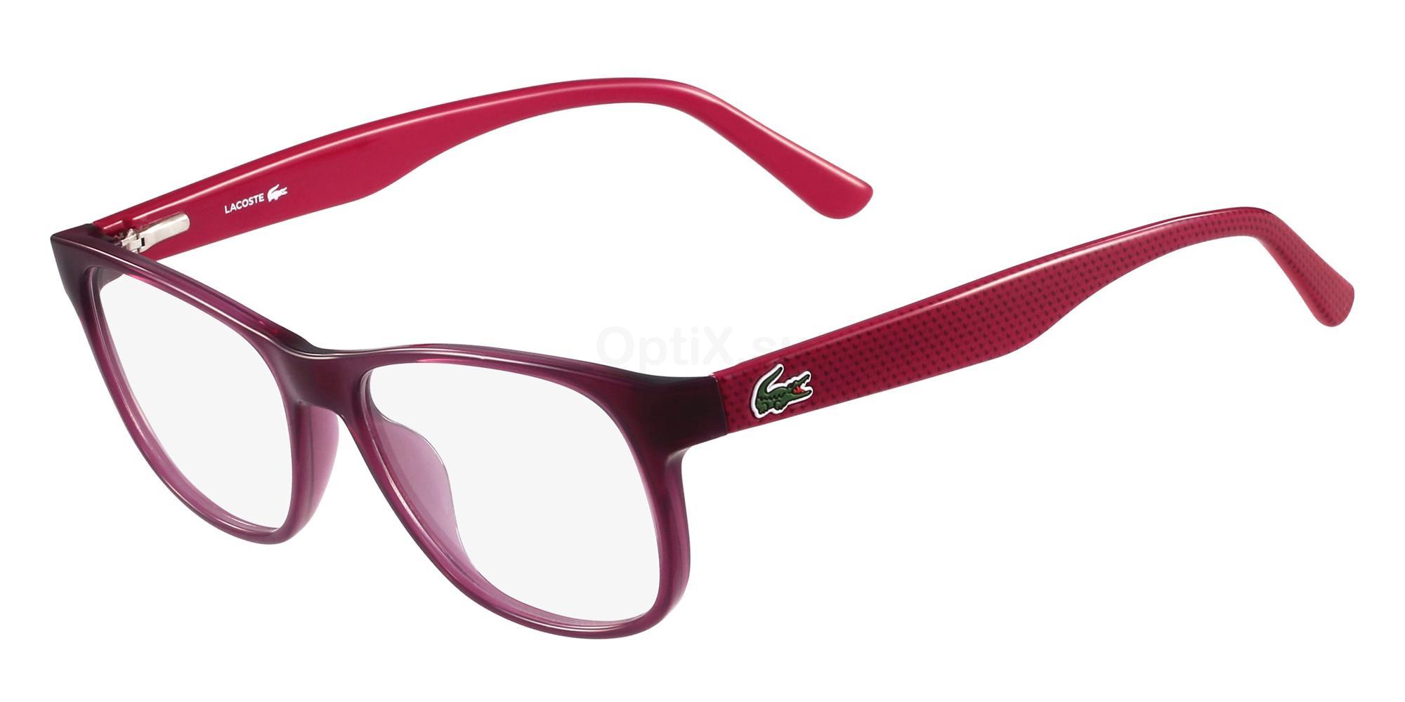 514 L2743 Glasses, Lacoste