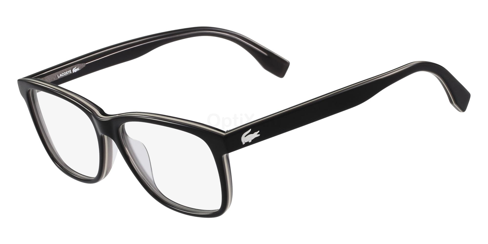 001 L2776 Glasses, Lacoste