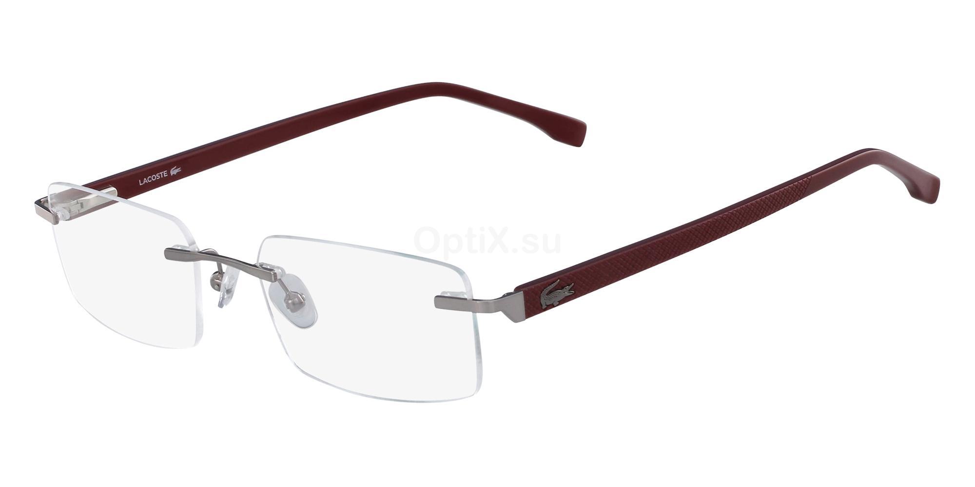 035 L2236 Glasses, Lacoste