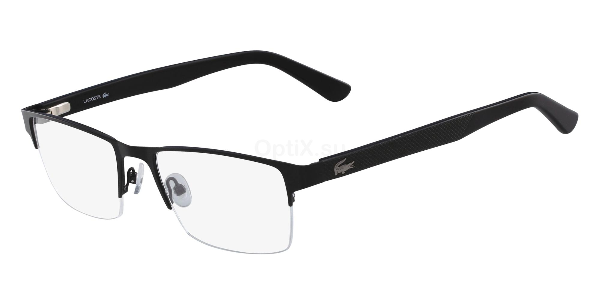 002 L2237 Glasses, Lacoste