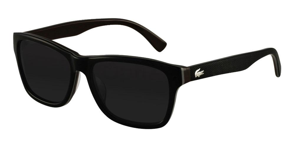 001 L683S Sunglasses, Lacoste