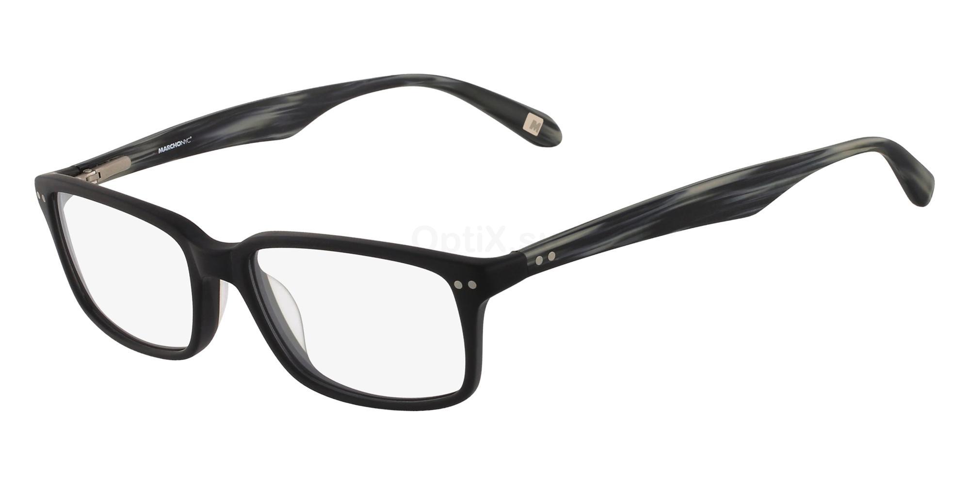 001 M-CARLTON Glasses, Marchon
