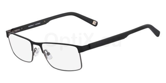 001 M-CHARLES Glasses, Marchon