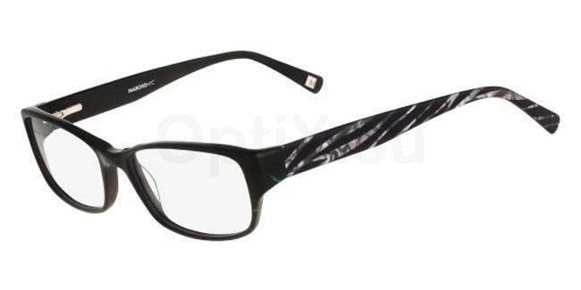 001 M-ROSELAND Glasses, Marchon